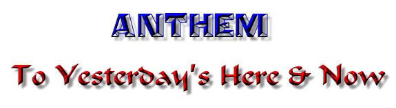 Anthem poem title banner